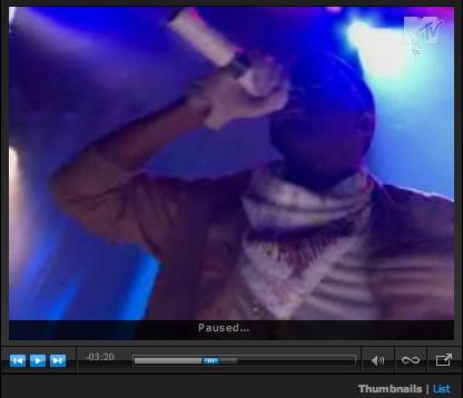 MTV Hottest MCs